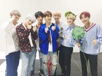 BTS Official Twitter September 28, 2017 (2)