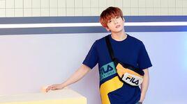 Jungkook X FILA Paradise (2)