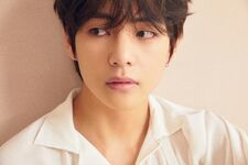 V Love Yourself Tear Concept Photo Special 2