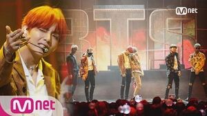 BTS - FIRE Comeback Stage l M COUNTDOWN 160512 EP