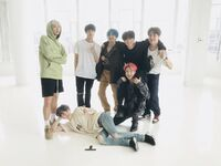 BTS Offical Twitter April 21, 2019 4