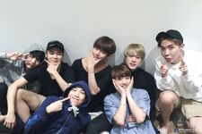 BTS 2017 Photo Collection 6
