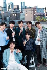 BTS Naver x Dispatch June 2018 (13)