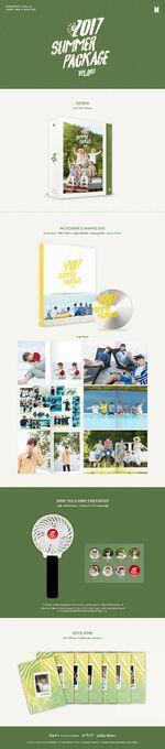 BTS Summer Package 2017 (1)