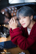 Jimin Naver x Dispatch Dec 2018 (8)