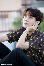 J-Hope Naver x Dispatch June 2018 (12)