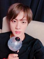 Jin Twitter Sep 21, 2018 (1)
