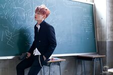 Skool Luv Affair Shooting Sketch 6