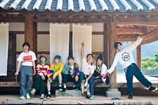 BTS Summer Package 2019