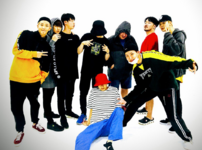 BTS and Hitman Bang Twitter October 9 ,2017 (3)