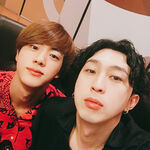 Jin and Sleepy July 9, 2017 (3)