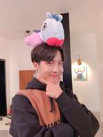 J-Hope Twitter Nov 5, 2018 (1)