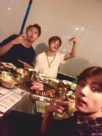 Jungkook- Happy Birthday RM 2018