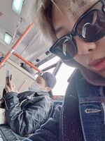 RM and J-Hope Twitter Feb 18, 2019