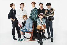 2017 BTS Festa photo 12