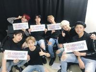 BTS Official Twitter Dec 8, 2017 (1)