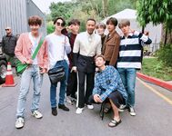 BTS Twitter May 8, 2019