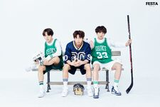 Family Portrait BTS Festa 2018 (11)