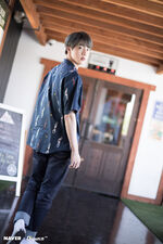 Jin BTS x Dispatch June 2019 (3)
