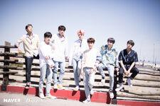 BTS x Dispatch June 2019 (2)