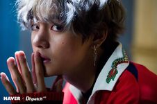 V Love Yourself Her Shoot (14)