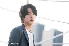 Jin BTS x Dispatch March 2020 (4)