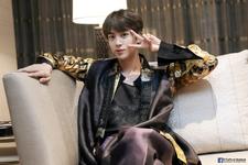 Jin Happy Chuseok 2018