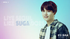 Suga Live Seoul Like I Do