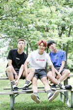 2016 BTS Festa Family Pic 16