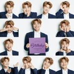 Rap Monster Birthday BTS Twitter Official