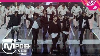 8K MPD직캠 방탄소년단 직캠 'ON' (BTS FanCam) @MCOUNTDOWN 2020.2.27