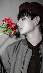V I Need U Japanese Single