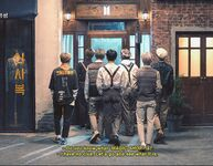 5th Muster Promo Photo