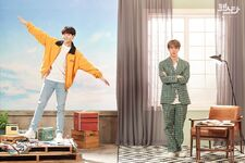 Family Portrait BTS Festa 2019 (36)