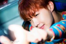 J-Hope Love Yourself Her Shoot (7)