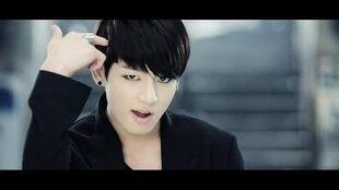 방탄소년단 'Danger' MV Teaser 2