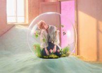 RM Love Yourself Answer Concept Photo E Version
