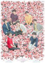 BTS Love Yourself Speak Yourself Japan Tour