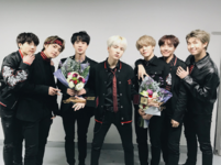 BTS Official Twitter Jan 25, 2018 (2)