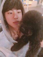 Jin Twitter Sep 7, 2017 (3)