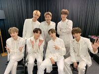 BTS Official Twitter May 27, 2019 1