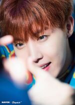 J-Hope Love Yourself Her Shoot (2)
