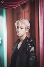 Jin Wings Shoot (1)