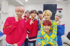 BTS Official Twitter September 26, 2017 (2)