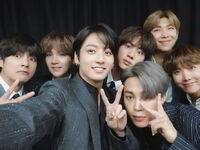 BTS Weibo Oct 30, 2019 (2)