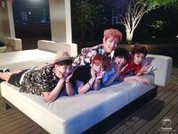 BTS Now in Thailand (3)