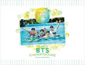 BTS Summer Package 2015 in Kota Kinabalu