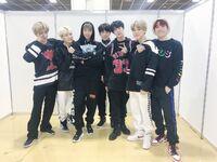 BTS Twitter Japan Dec 17, 2017 (1)