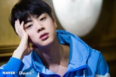 Jin Love Yourself Her Shoot (6)