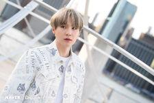 Suga BTS x Dispatch March 2020 (2)